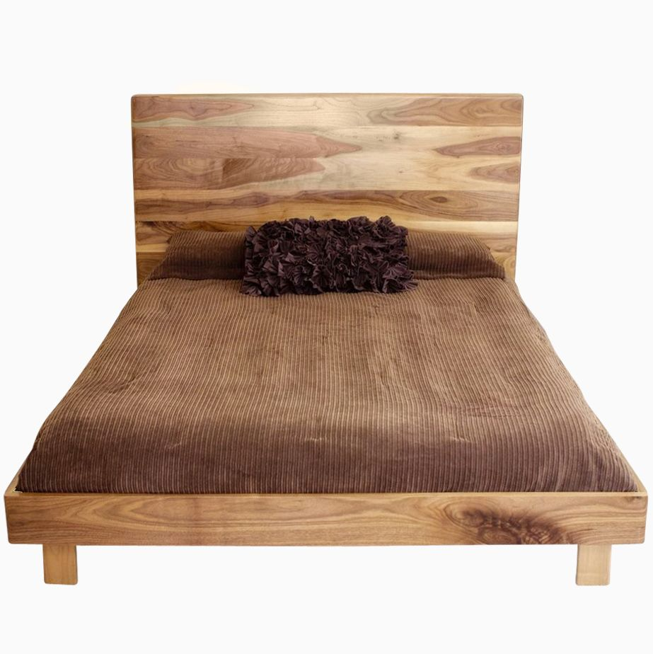 Buy A Hand Made King Size Danish Modern Bed Made To Order From  # Muebles Camas King Size