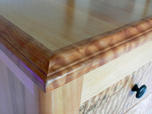 Custom Made Small Drawer Unit