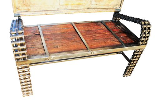 Buy A Custom Made Tailgate Bench Truck Benches Car P