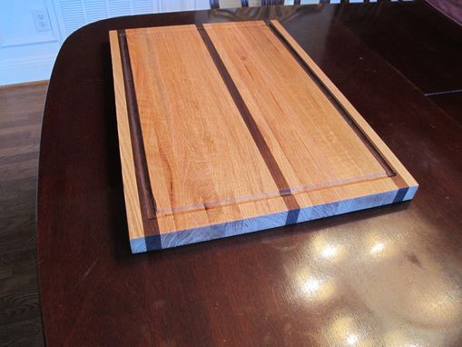 "Custom Made Cutting Board (18"" X 24"")"