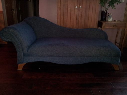 Custom Made Sample - Chaise