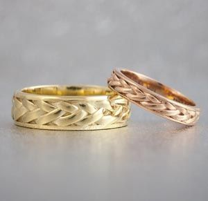 Custom Wedding Rings Design Your Own Wedding Bands