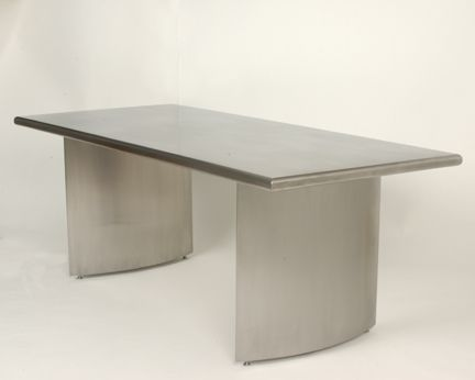Custom Made Infiniteone Executive Desk