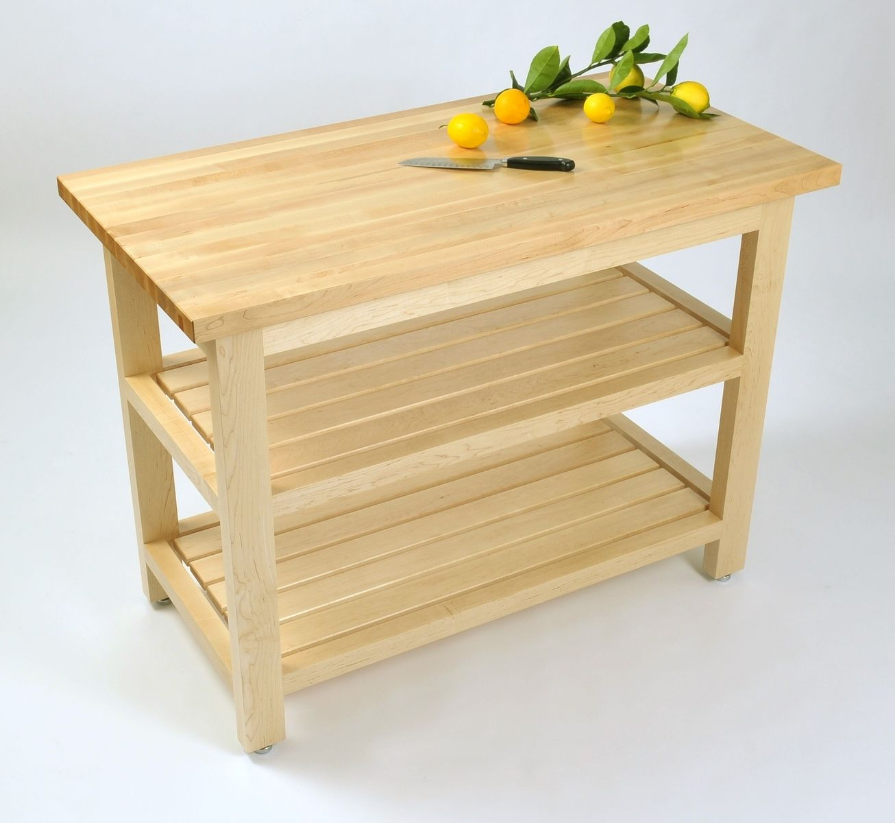 kitchen island butcher custom made giannino butcher block kitchen island by 13415