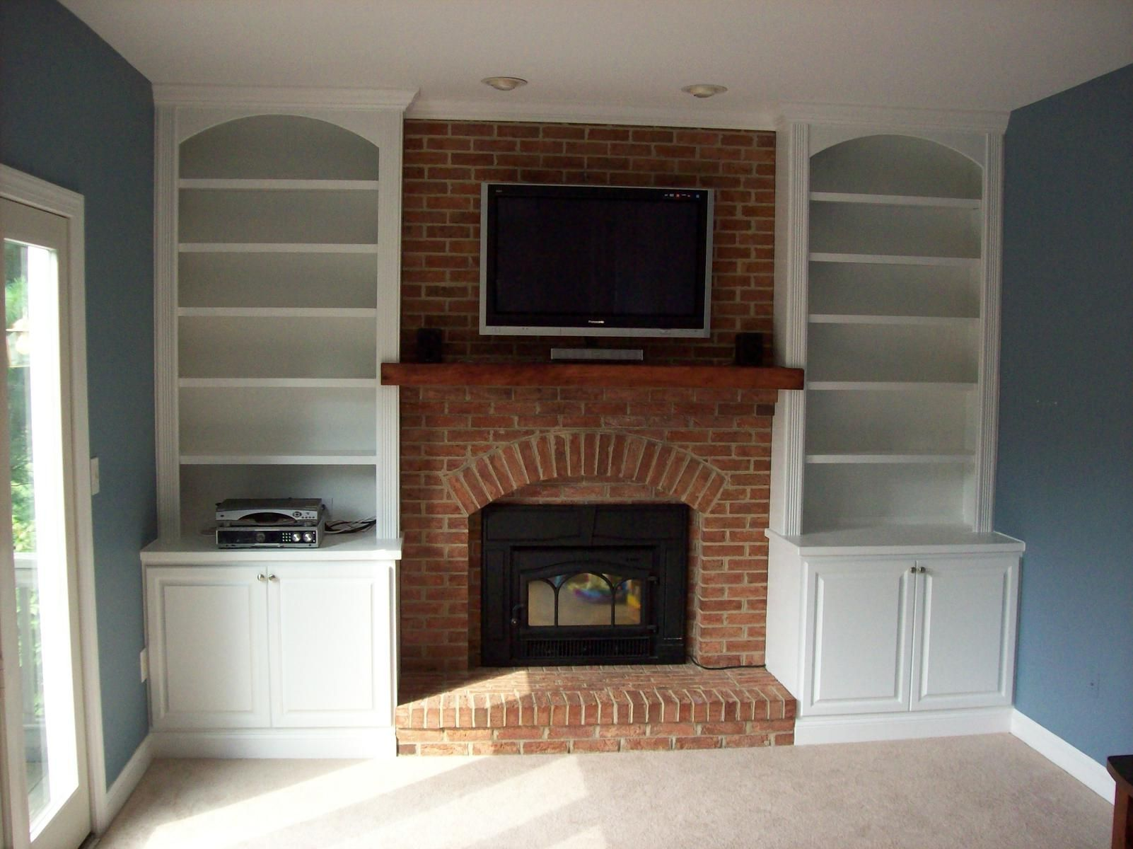 Hand Crafted Fireplace Surround By Sdg Home Solutions