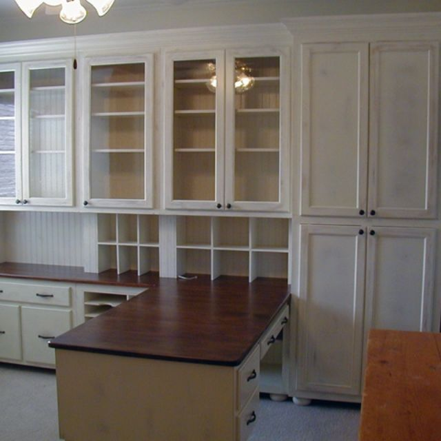 ultimate kitchen cabinets home office house. Handmade Custom Office Furniture By Fiorenza Woodworking | CustomMade.com Ultimate Kitchen Cabinets Home House H