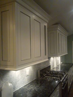 Custom Made Kitchen By Dotte Dinnet