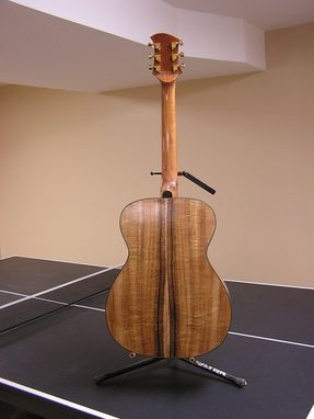 Custom Made Orchestra Model