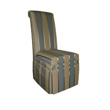 Custom Made Elegant  Dining Chair