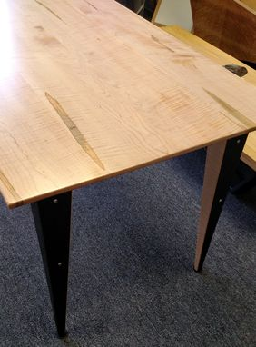 Custom Made (Sold) Modern Dinning Table