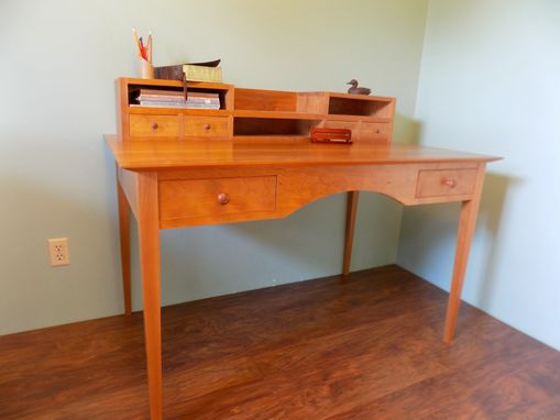 Custom Made Shaker Writing Desk