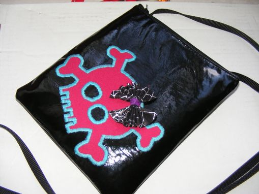 Custom Made Hip Purse