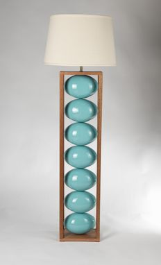 Custom Made Ceres Floor Lamp