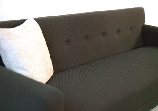 Custom Made Ason Sofas