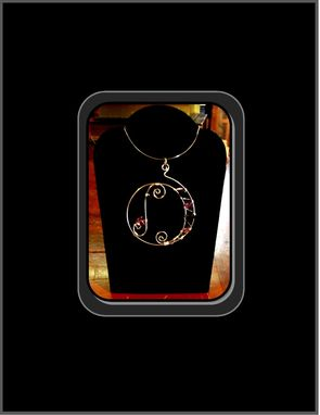 Custom Made Statement Jewelry, Healing Jewelry, Abstract Yin Yang, Sacred Spiral, Yin Yang Jewelry