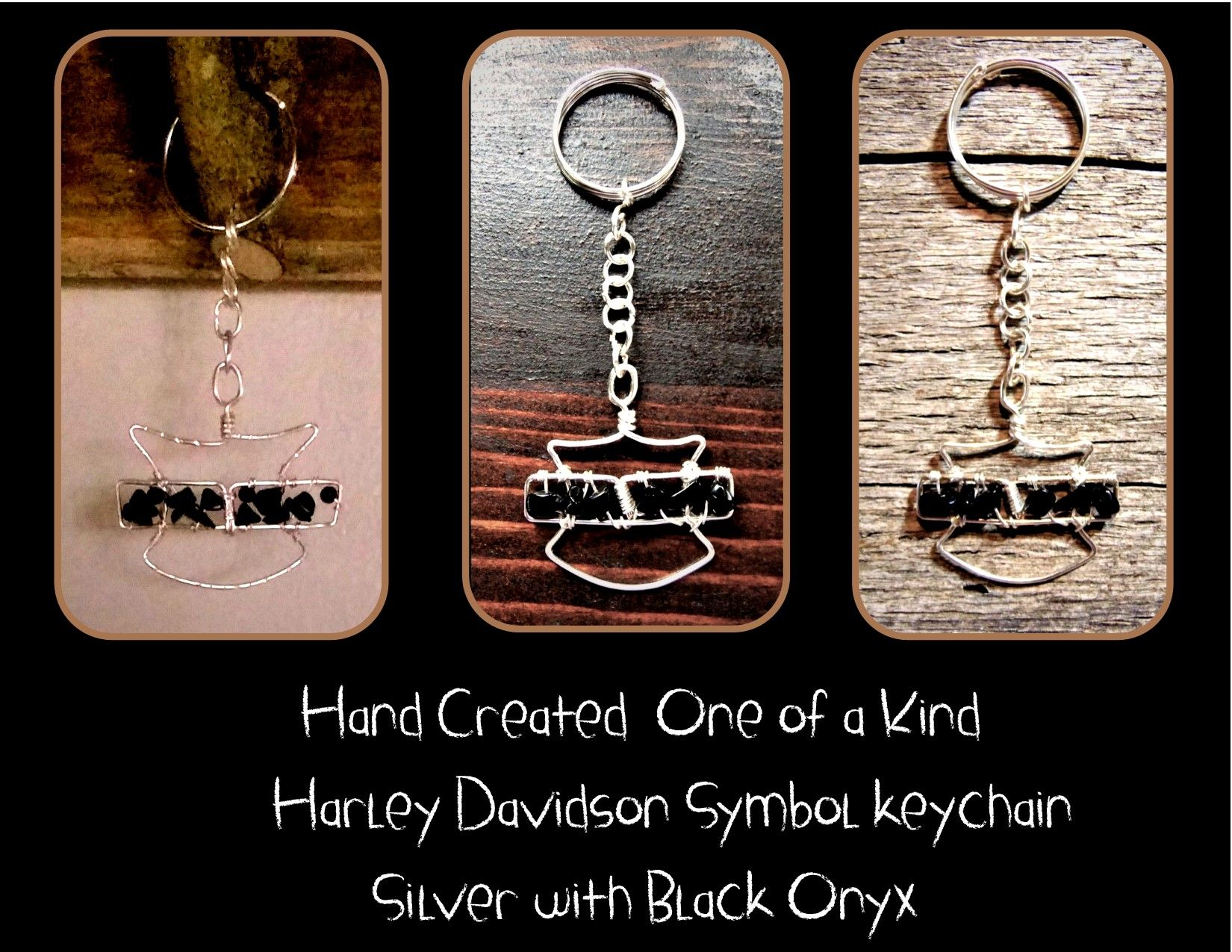 Buy Hand Made Anniversary Gift Harley Davidson Harley Biker Gift Harley Wedding Husband Gift Couples Gift Made To Order From Artistic Creations By Rose Custommade Com