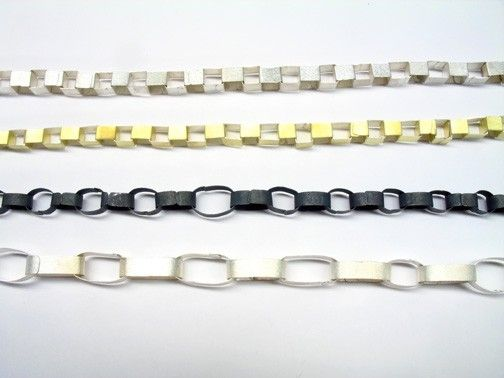 Custom Made Chains