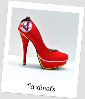 Custom Made Cardinals