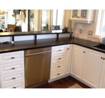 Custom Made High End Kitchen