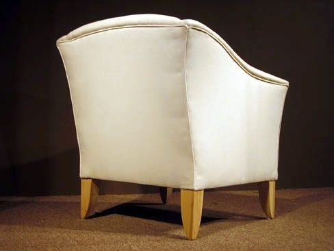 Custom Made Dudley Chair