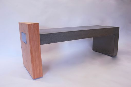 Custom Made Bench 81