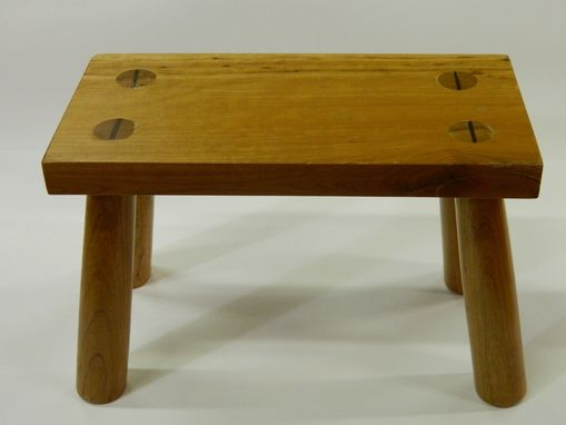 Custom Made Reclaimed Firewood Benches