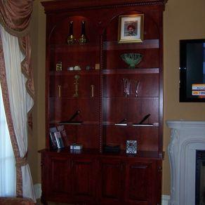 Custom China Cabinets Custommade Com