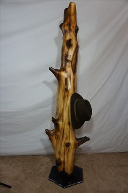 9666f5e9935 Buy a Custom 6 Foot Coat   Hat Hold