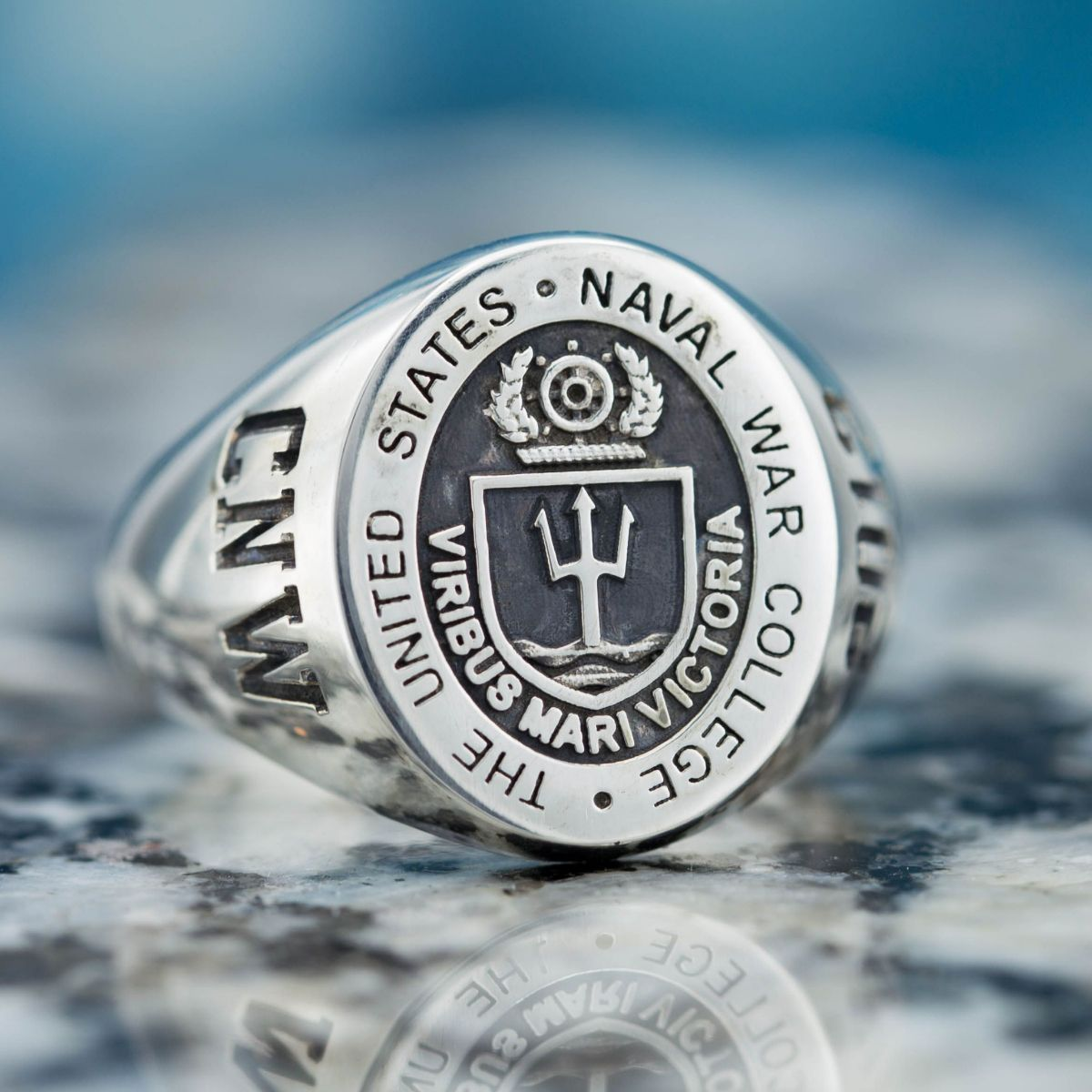 Custom Military Rings Design Your Own Military Signet
