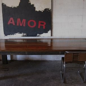 Reclaimed Wood Dining Tables Custom Size By