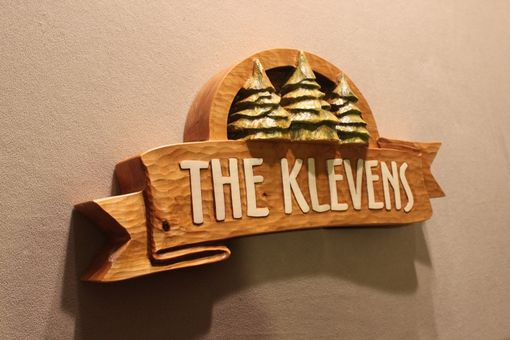 Custom Made Custom Wood Signs | Carved Wooden Signs | Cabin Signs | Home Signs | Cottage Signs
