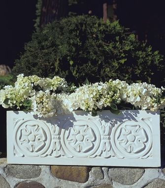 Custom Made Landscape Items