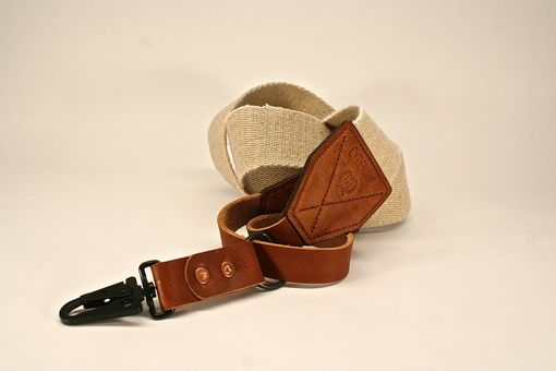 Custom Made Sharpshooter Camera Sling