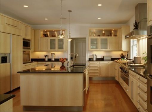 Custom Made Irpinia Custom Kitchen