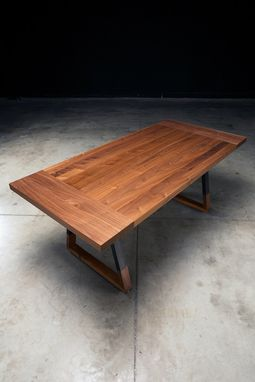 Custom Made Griswold Dining Table
