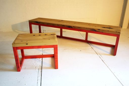 Custom Made The Kensington Bench Series