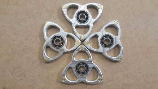 Custom Made Custom Designed Figget Spinners