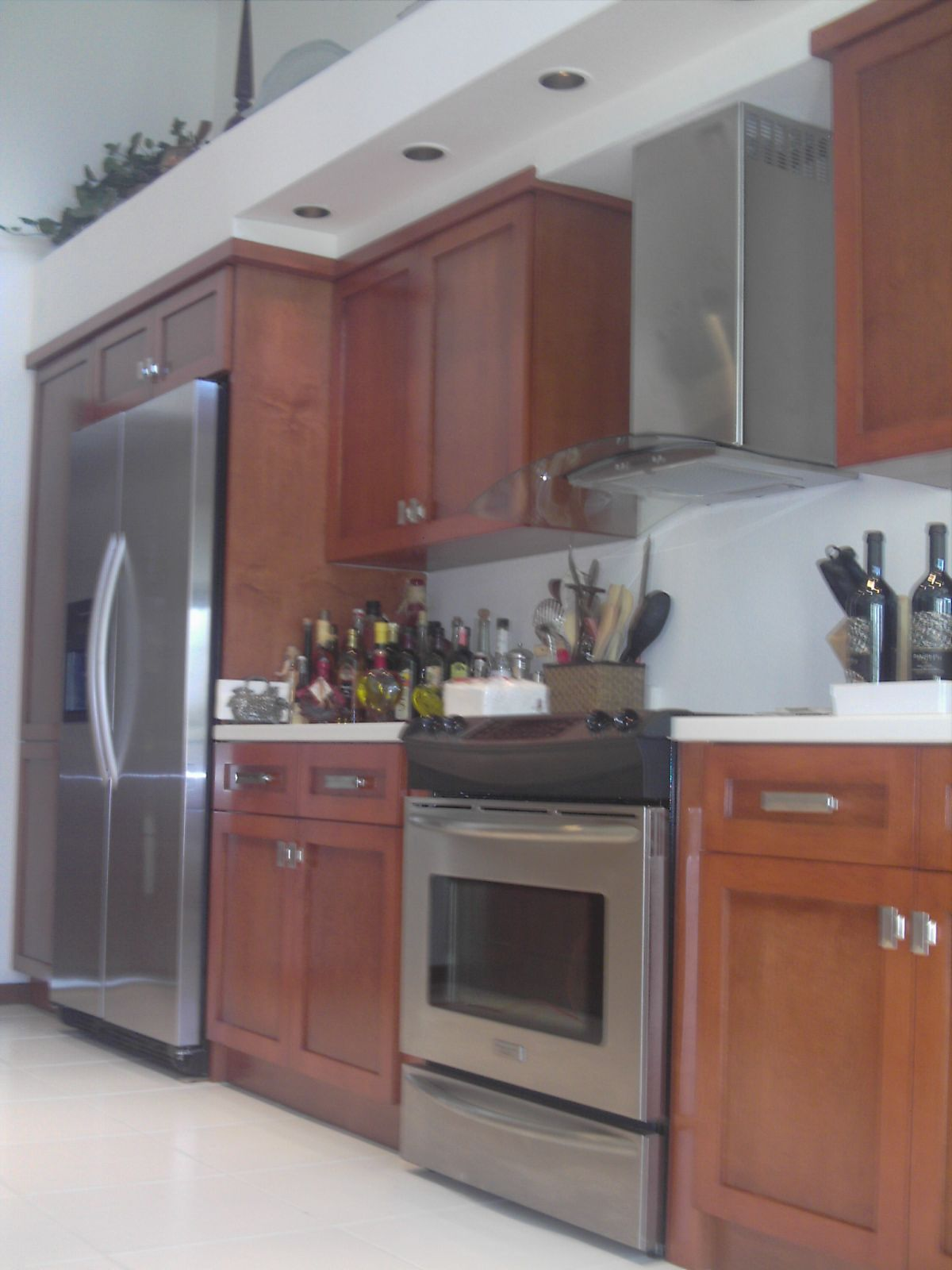 Hand Made Cabinet Maker Kitchen Modern Free Shipping by ...