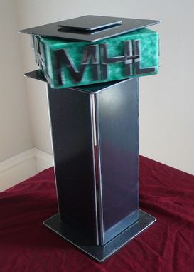 Custom Made Award Mhl