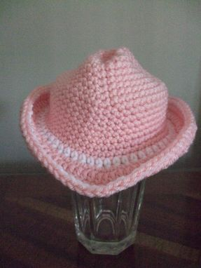 Custom Made Cowgirl Hat