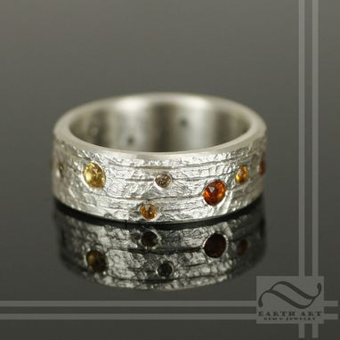 Custom Made The Aspen Ring