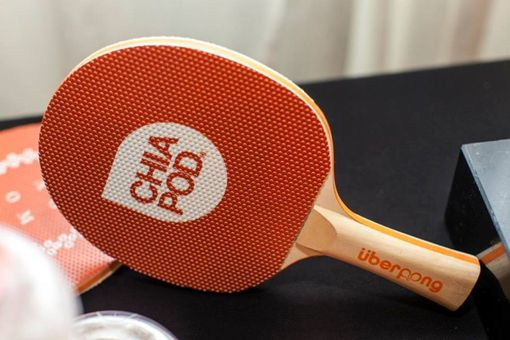 Custom Made Custom Ping Pong Paddle
