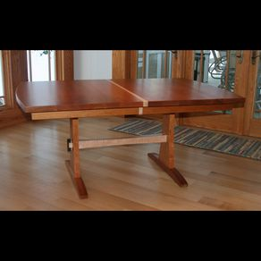 Extendable Amp Expandable Dining Tables Custommade Com
