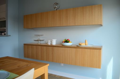 Custom Made Contemporary Buffet And Tv Cabinet