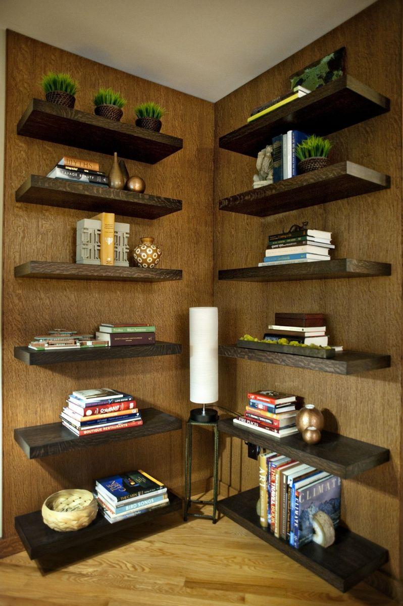 Handmade Floating Shelf Wall By J Holtz Furniture