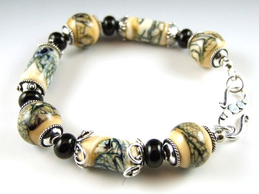 Custom Made Bracelet - Webmistress Collection