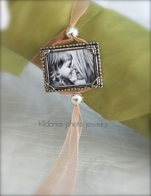 Custom Made Wedding Bouquet Charm, Bridal Bouquet Charm, Bouquet Charm