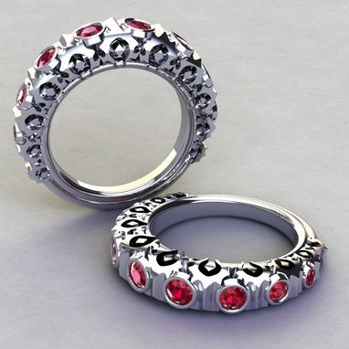 Custom Made Custom Designed Ring For That  Wow In Your Life!