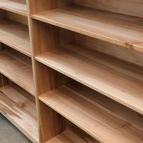 custommade made com bookcase custom bdagitz furniture by bookshelf russian olive