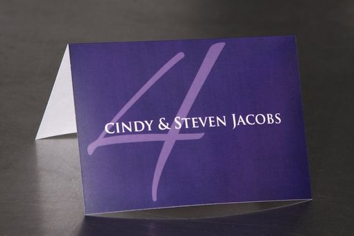 Custom Made Wedding Place Cards - Modern Texture - Escort Cards Favor Tag Custom Designed